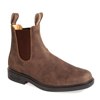 Blundstone Boot in Rustic Leather