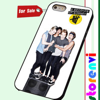 5sos stereo (5 seconds of summer) custom case for smartphone case