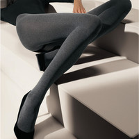 Wolford Cotton Velvet Tights Hosiery 111-30 at BareNecessities.com