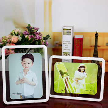 Innovative Plastic Gifts Photo Frame [11405455183]