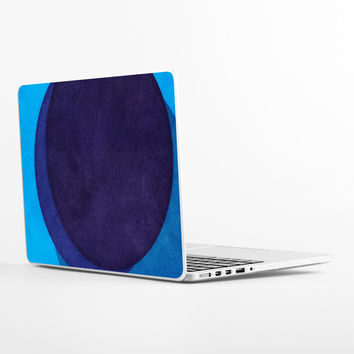 Yellow Laptop Skin