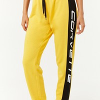 Corvette Colorblock Joggers