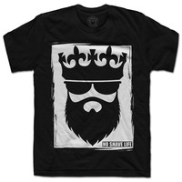 King Beard Men's T-Shirt