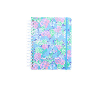 Vineyard Vines 17 Month Agenda