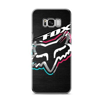 Fox Head Racing Sport Wear Samsung Galaxy S8 | Galaxy S8 Plus case