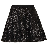 **Adele Sequin Skirt by TFNC - New In This Week  - New In