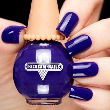 I Scream Nails Truth Serum Nail Polish