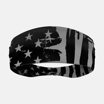 Tactical Brushes USA Flag Headband