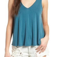 BP. V-Neck Swing Tank | Nordstrom