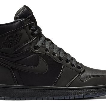 Jordan Retro 1 (Womens) High Rox Brown