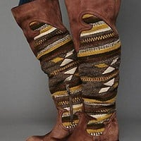 FREEBIRD By Steven  Caballero Tall Boot at Free People Clothing Boutique