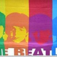 The Beatles, Blanket, Warhol