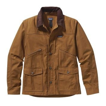 Patagonia Men's Nuevo Range Jacket | Bear Brown