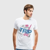 Happy TRIP by IM DESIGN CREATIVE | Spreadshirt