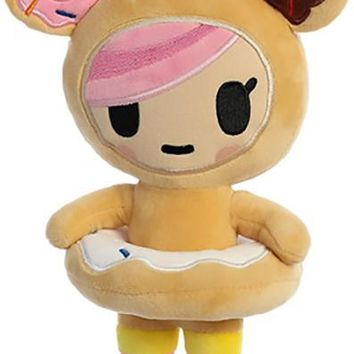 Copy of +Tokidoki Donutina 8.5"