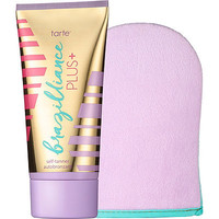 Tarte Brazilliance PLUS + Self-Tanner with Mitt