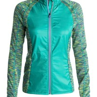 Carpe Viam Full Zip Jacket ARJJK03017 | Roxy
