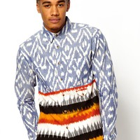 10 Deep Two Tone Shirt
