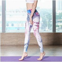 Women Sexy Stretched Leggings