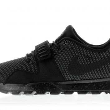 616575-002 Black/Black-Dark Grey Nike SB Trainerendor Titolo