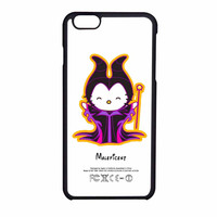 Hello Kitty Love Maleficent Disney iPhone 6 Case