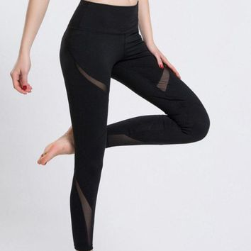 Lululemon Women's Gym Leggings Lululemon Yoga Training Leggings High Stretch Pants.