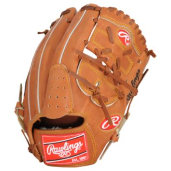 Rawlings Heart of the Hide PRO200-9 Glove - Men's at Eastbay