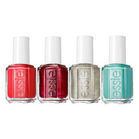 essie® 'Winter Collection' Mega Mini Color Cube | Nordstrom