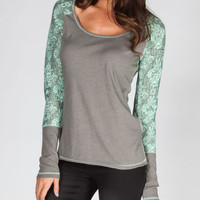 FOX Angel Womens Top