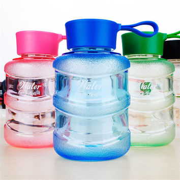 Creative Mini Cup Outdoors Children Bottle Mug [6283275398]