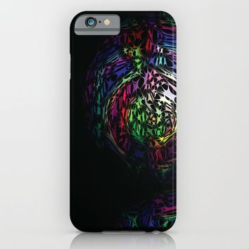 Magic Marble iPhone & iPod Case by Liberation's