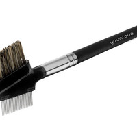 Lash Comb/Brow Brush from Jennifer Tiffany