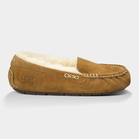 Ugg Ansley Womens Slipppers Chestnut  In Sizes