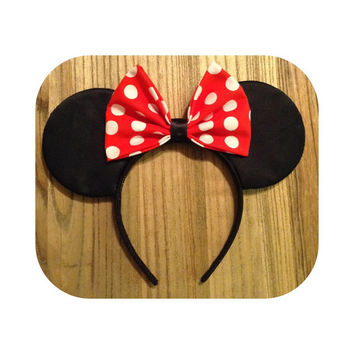 The Classic Mouse Ears