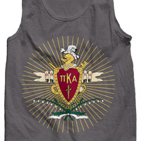 The Pike Crest Tank Top
