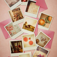 Polaroid Cards (20)