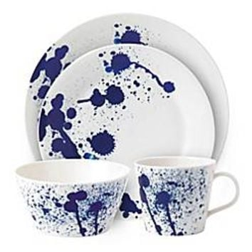 Royal Doulton® Pacific Splash Dinnerware Collection