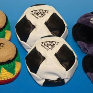 Hacky Sacks - Set of 6