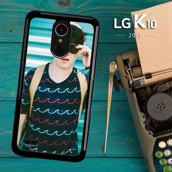 Jc Caylen Our2Ndlife O2L  X0259 LG K10 2017 / LG K20 Plus / LG Harmony Case