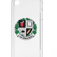 Logo Iphone 5/5s Case | I'm Shmacked Shop
