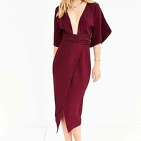Bec & Bridge Bisou Bisou Dress