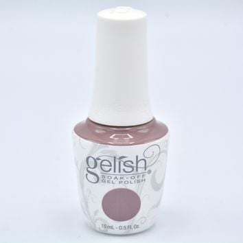"Harmony Gelish LED/UV Soak Off Gel Polish #1110206 ""I Or-Chid You Not"" 0.5 oz"