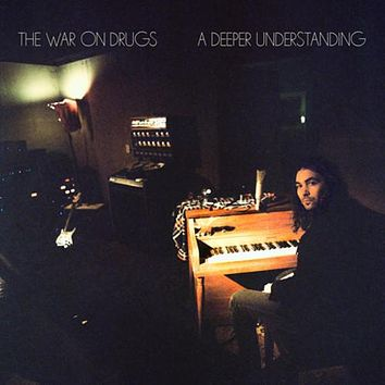 The War On Drugs ‎– A Deeper Understanding LP