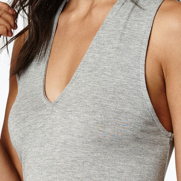 LA Hearts Choker Neck Tank Top at PacSun.com