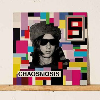 Primal Scream - Chaosmosis LP