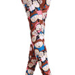 Brown South Park Leggings