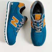 New Balance 574 Lux Sneaker - Urban Outfitters
