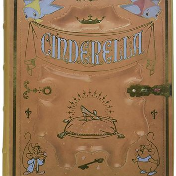 Walt Disney Archives Collection Cinderella Notecard Set w/Keepsake Book