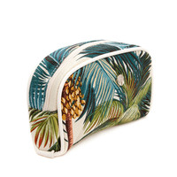Resort Cosmetic Bag - Palm Trees | Spell & the Gypsy Collective