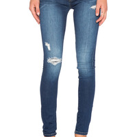 BLANKNYC Distressed Skinny in Hoetel